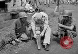 Image of Santo Tomas concentration camp Manila Philippines, 1945, second 5 stock footage video 65675050790