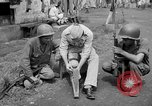 Image of Santo Tomas concentration camp Manila Philippines, 1945, second 6 stock footage video 65675050790