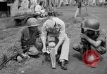 Image of Santo Tomas concentration camp Manila Philippines, 1945, second 10 stock footage video 65675050790