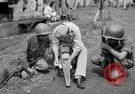 Image of Santo Tomas concentration camp Manila Philippines, 1945, second 12 stock footage video 65675050790