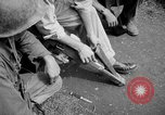 Image of Santo Tomas concentration camp Manila Philippines, 1945, second 13 stock footage video 65675050790