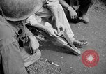 Image of Santo Tomas concentration camp Manila Philippines, 1945, second 16 stock footage video 65675050790