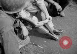 Image of Santo Tomas concentration camp Manila Philippines, 1945, second 17 stock footage video 65675050790