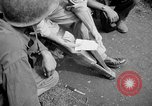 Image of Santo Tomas concentration camp Manila Philippines, 1945, second 18 stock footage video 65675050790