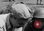 Image of Santo Tomas concentration camp Manila Philippines, 1945, second 31 stock footage video 65675050790