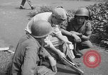 Image of Santo Tomas concentration camp Manila Philippines, 1945, second 44 stock footage video 65675050790
