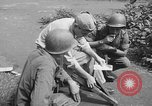Image of Santo Tomas concentration camp Manila Philippines, 1945, second 48 stock footage video 65675050790