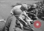 Image of Santo Tomas concentration camp Manila Philippines, 1945, second 49 stock footage video 65675050790