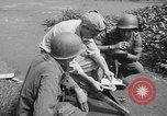 Image of Santo Tomas concentration camp Manila Philippines, 1945, second 50 stock footage video 65675050790