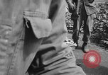 Image of Santo Tomas concentration camp Manila Philippines, 1945, second 54 stock footage video 65675050790