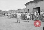 Image of Santo Tomas concentration camp Manila Philippines, 1945, second 7 stock footage video 65675050791
