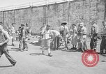 Image of Santo Tomas concentration camp Manila Philippines, 1945, second 12 stock footage video 65675050791