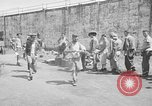 Image of Santo Tomas concentration camp Manila Philippines, 1945, second 13 stock footage video 65675050791