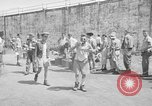 Image of Santo Tomas concentration camp Manila Philippines, 1945, second 14 stock footage video 65675050791