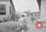 Image of Santo Tomas concentration camp Manila Philippines, 1945, second 20 stock footage video 65675050791