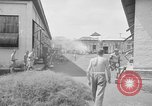 Image of Santo Tomas concentration camp Manila Philippines, 1945, second 21 stock footage video 65675050791