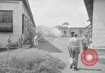 Image of Santo Tomas concentration camp Manila Philippines, 1945, second 22 stock footage video 65675050791