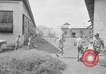Image of Santo Tomas concentration camp Manila Philippines, 1945, second 24 stock footage video 65675050791
