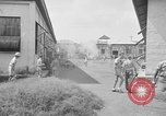 Image of Santo Tomas concentration camp Manila Philippines, 1945, second 25 stock footage video 65675050791