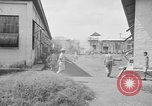 Image of Santo Tomas concentration camp Manila Philippines, 1945, second 27 stock footage video 65675050791