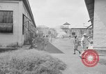 Image of Santo Tomas concentration camp Manila Philippines, 1945, second 29 stock footage video 65675050791