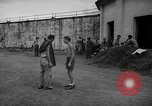 Image of Santo Tomas concentration camp Manila Philippines, 1945, second 44 stock footage video 65675050791