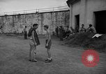 Image of Santo Tomas concentration camp Manila Philippines, 1945, second 46 stock footage video 65675050791