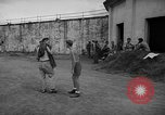 Image of Santo Tomas concentration camp Manila Philippines, 1945, second 47 stock footage video 65675050791