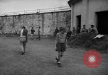 Image of Santo Tomas concentration camp Manila Philippines, 1945, second 49 stock footage video 65675050791