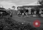 Image of Santo Tomas concentration camp Manila Philippines, 1945, second 59 stock footage video 65675050791