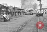 Image of Santo Tomas concentration camp Manila Philippines, 1945, second 30 stock footage video 65675050792