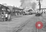 Image of Santo Tomas concentration camp Manila Philippines, 1945, second 32 stock footage video 65675050792