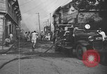 Image of Santo Tomas concentration camp Manila Philippines, 1945, second 39 stock footage video 65675050792