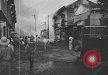 Image of Santo Tomas concentration camp Manila Philippines, 1945, second 44 stock footage video 65675050792