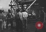 Image of Santo Tomas concentration camp Manila Philippines, 1945, second 58 stock footage video 65675050792