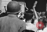 Image of Santo Tomas concentration camp Manila Philippines, 1945, second 2 stock footage video 65675050794