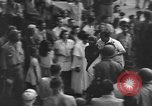 Image of Santo Tomas concentration camp Manila Philippines, 1945, second 11 stock footage video 65675050794