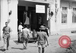 Image of Santo Tomas concentration camp Manila Philippines, 1945, second 42 stock footage video 65675050794