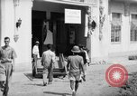 Image of Santo Tomas concentration camp Manila Philippines, 1945, second 43 stock footage video 65675050794