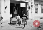 Image of Santo Tomas concentration camp Manila Philippines, 1945, second 44 stock footage video 65675050794