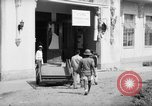 Image of Santo Tomas concentration camp Manila Philippines, 1945, second 45 stock footage video 65675050794