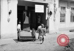Image of Santo Tomas concentration camp Manila Philippines, 1945, second 46 stock footage video 65675050794
