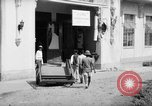 Image of Santo Tomas concentration camp Manila Philippines, 1945, second 47 stock footage video 65675050794