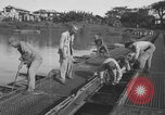 Image of Santo Tomas concentration camp Manila Philippines, 1945, second 27 stock footage video 65675050795