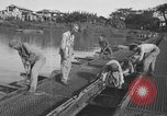 Image of Santo Tomas concentration camp Manila Philippines, 1945, second 28 stock footage video 65675050795