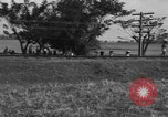 Image of Santo Tomas concentration camp Manila Philippines, 1945, second 20 stock footage video 65675050797