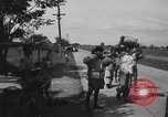 Image of Santo Tomas concentration camp Manila Philippines, 1945, second 23 stock footage video 65675050797