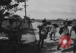 Image of Santo Tomas concentration camp Manila Philippines, 1945, second 26 stock footage video 65675050797