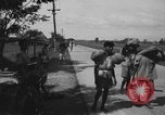 Image of Santo Tomas concentration camp Manila Philippines, 1945, second 28 stock footage video 65675050797