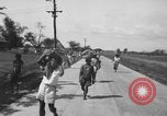 Image of Santo Tomas concentration camp Manila Philippines, 1945, second 36 stock footage video 65675050797